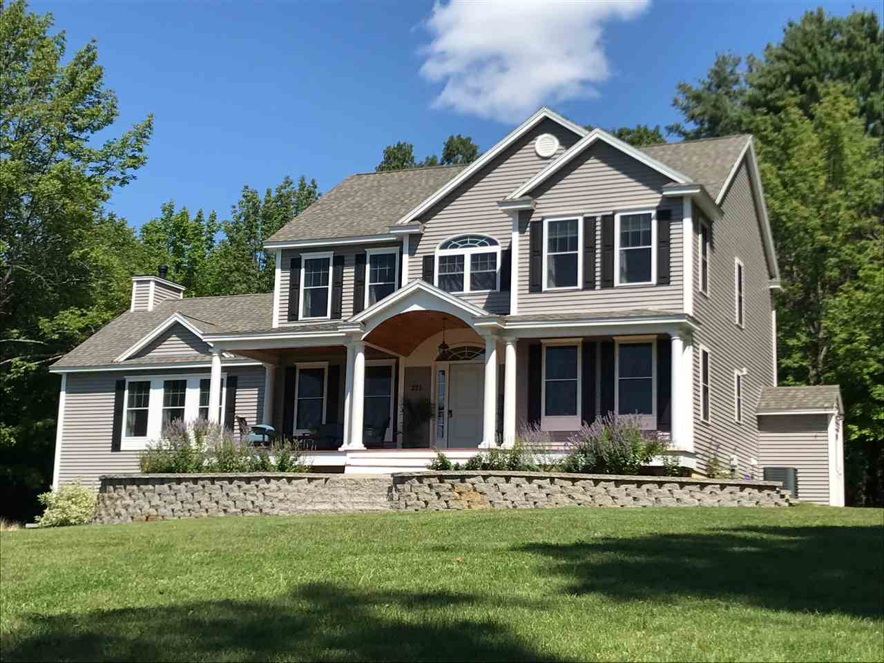 Auburn NH Home for sale $List Price is $529,900