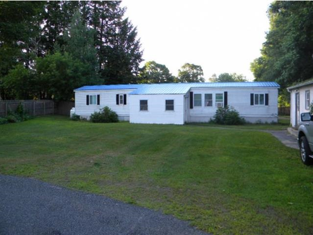 CHARLESTOWN NH Home for sale $$66,900 | $75 per sq.ft.