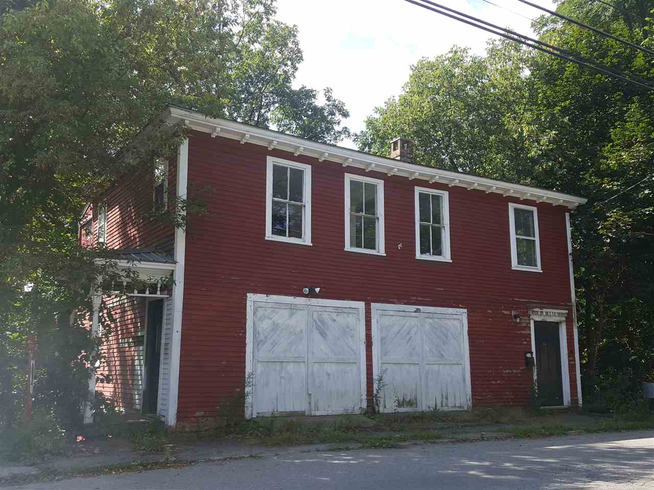 ROCKINGHAM VTMulti Family for sale $$34,900 | $19 per sq.ft.