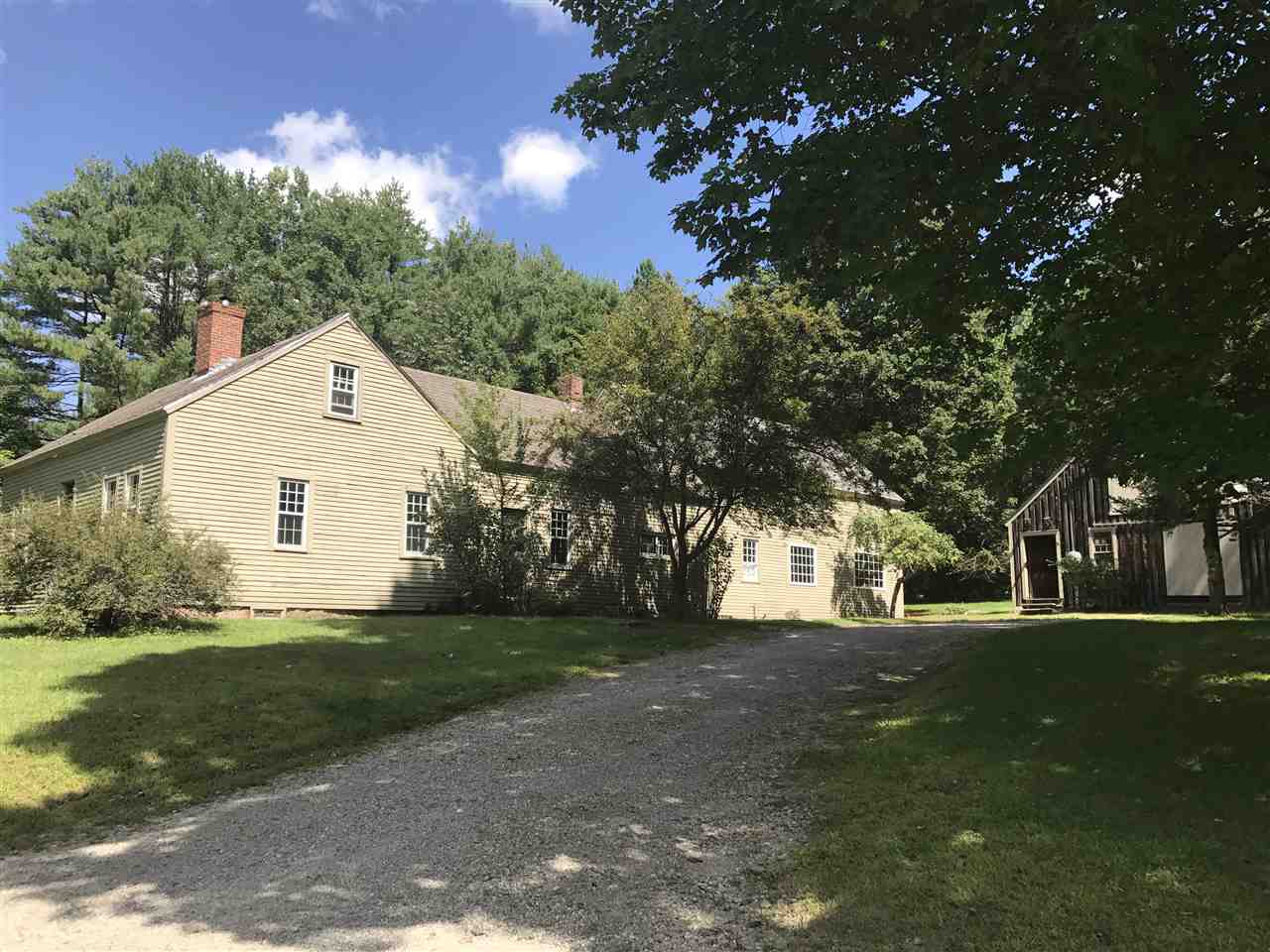 Photo of 338 Tyler Road Webster NH 03303