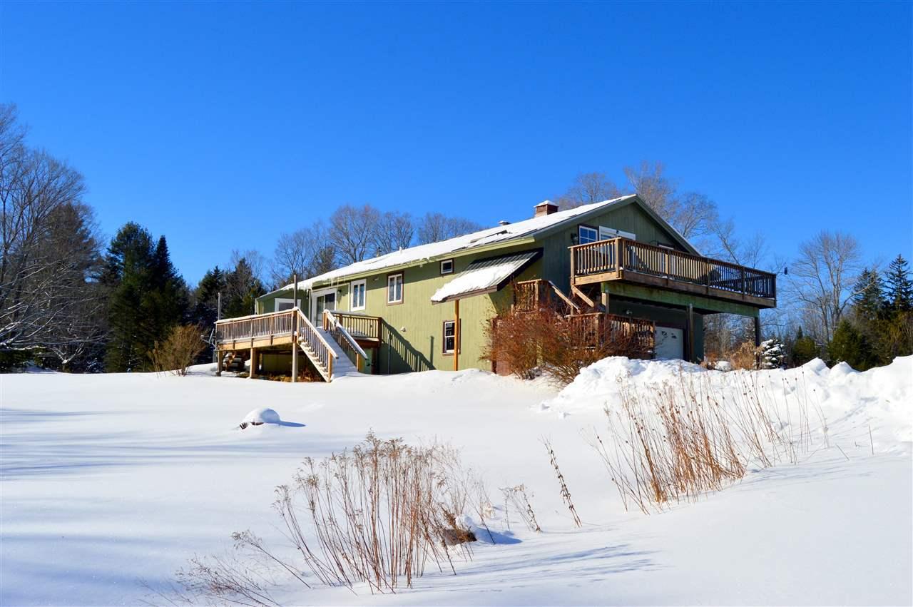 Mount Holly VTHorse Farm | Property