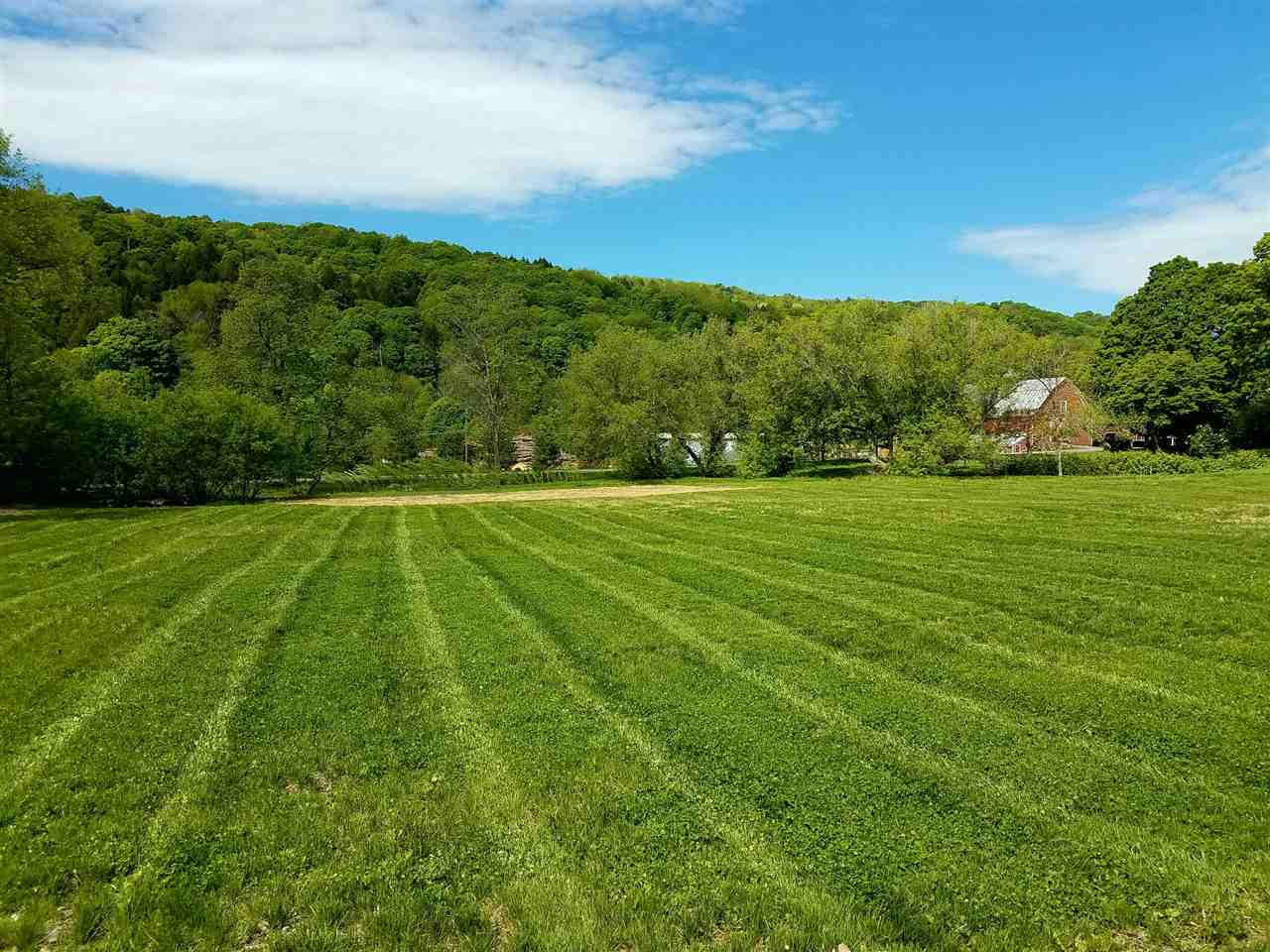 Pomfret VT Land  for sale $List Price is $295,000
