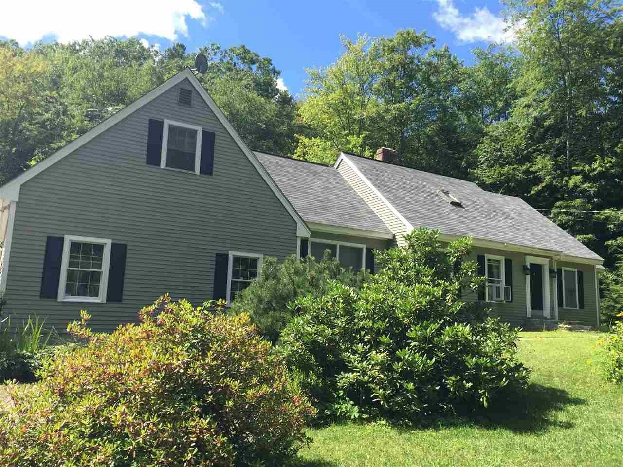 DUBLIN NH Home for sale $$299,900 | $108 per sq.ft.
