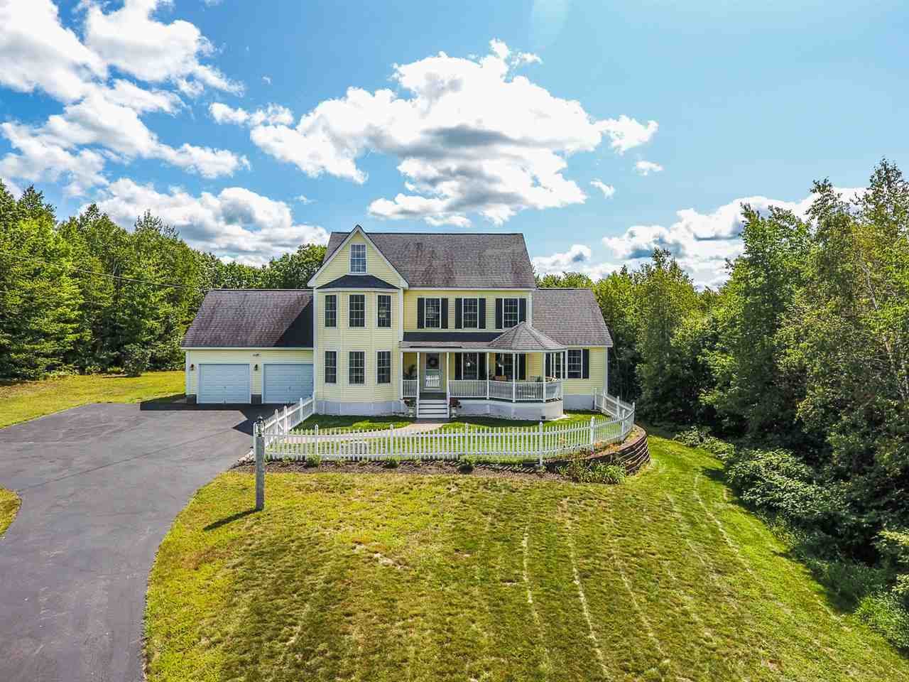 Dunbarton NH Home for sale $List Price is $434,900
