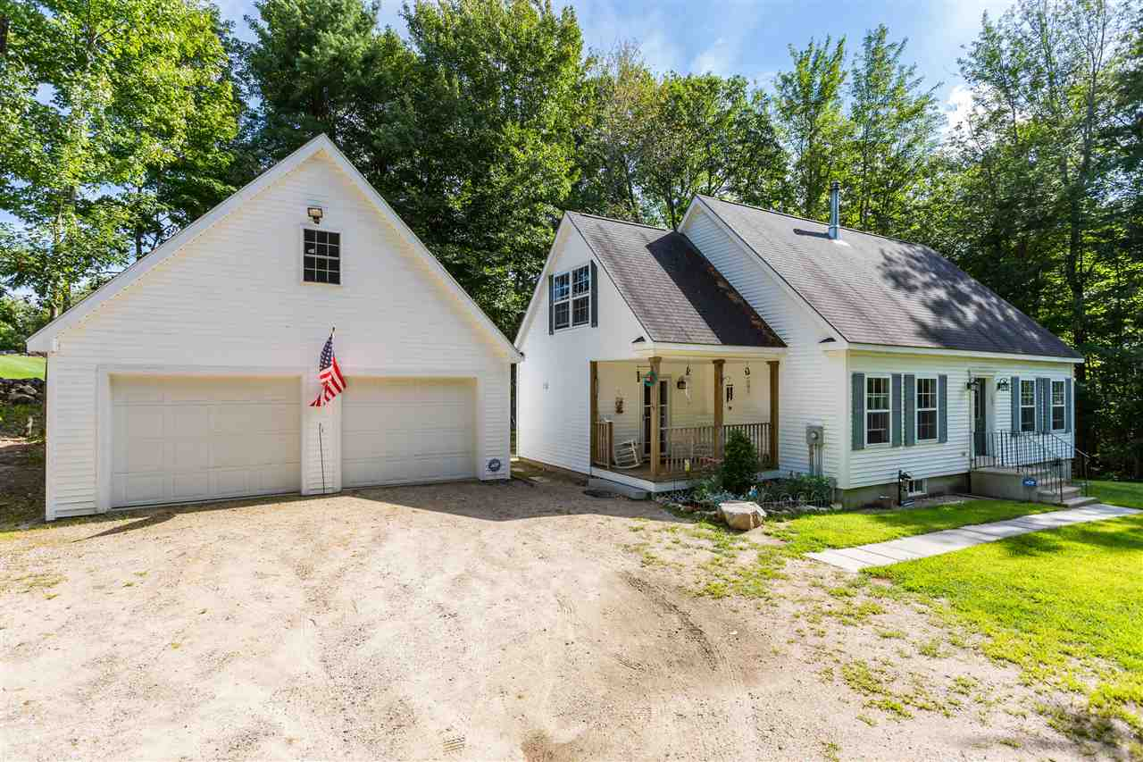 Wolfeboro NHHome for sale $$225,000 $191 per sq.ft.