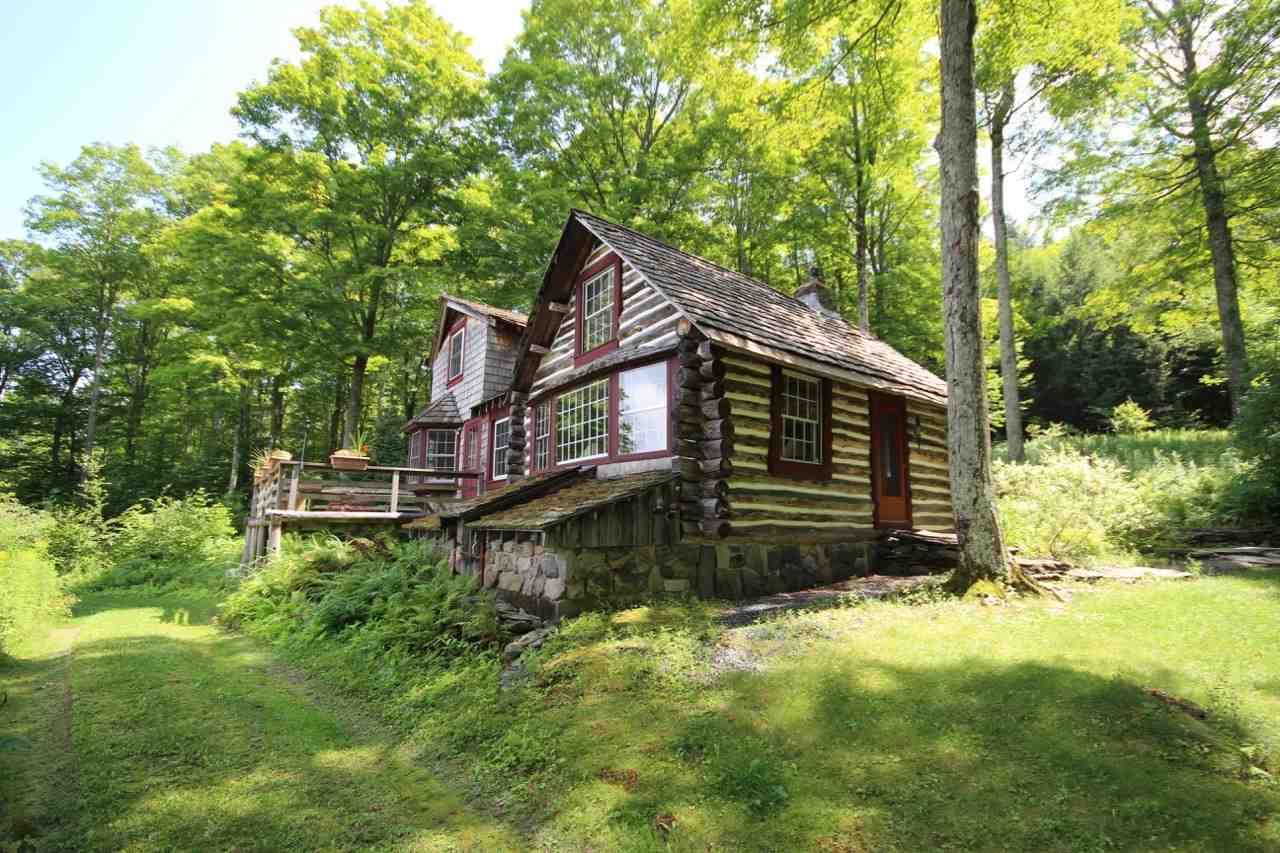 HARTLAND VT Home for sale $$495,000 | $367 per sq.ft.
