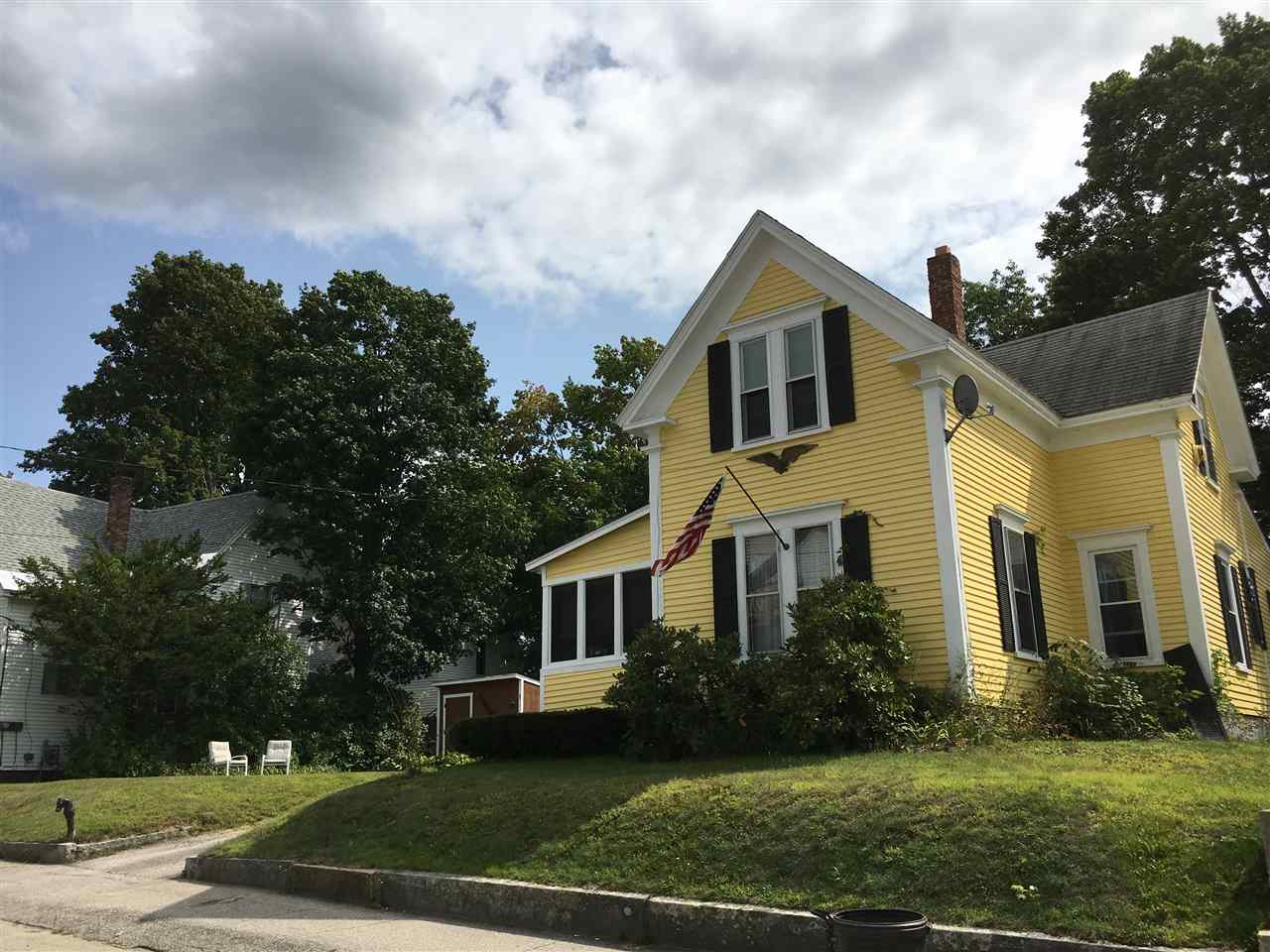Laconia NH Home for sale $$149,900 $114 per sq.ft.