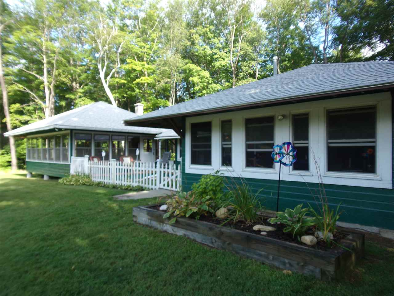 POWNAL VT Home for sale $$135,000 | $88 per sq.ft.