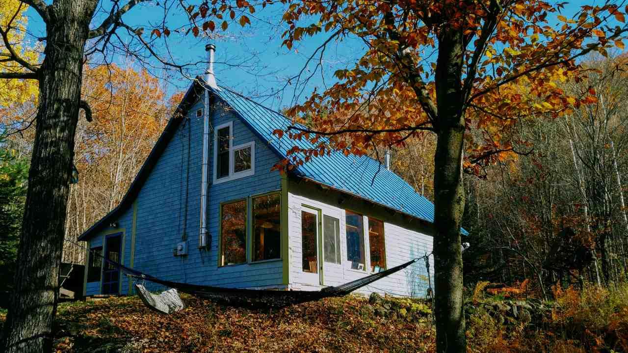 BRADFORD NHHome for sale $$210,000 | $259 per sq.ft.