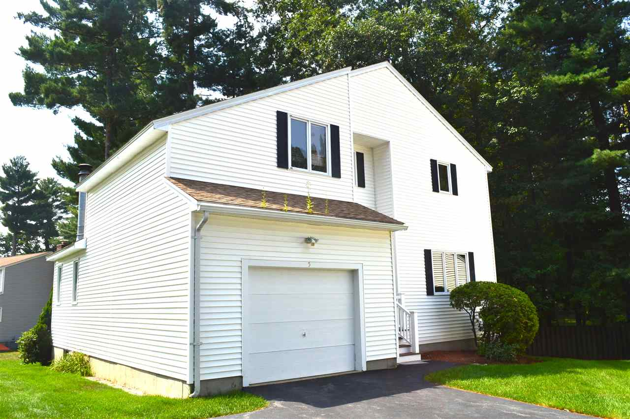 Nashua NH Condo for sale $List Price is $210,000