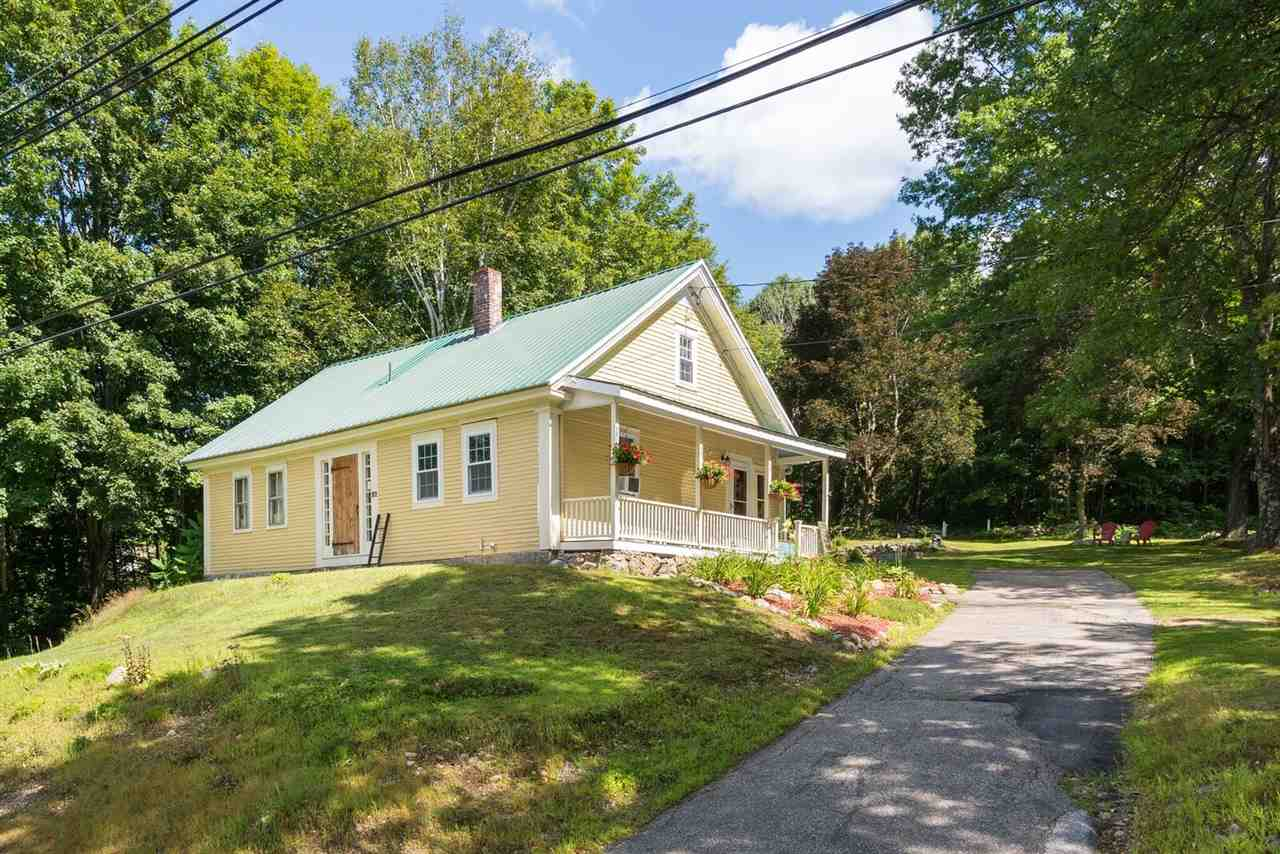 MEREDITH NH  Home for sale $219,000
