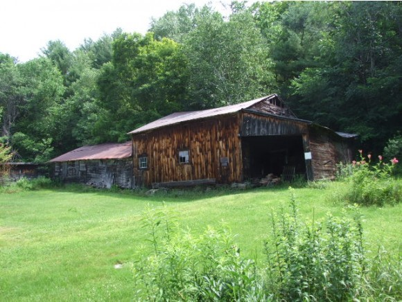 Old Cow Barn 10863008