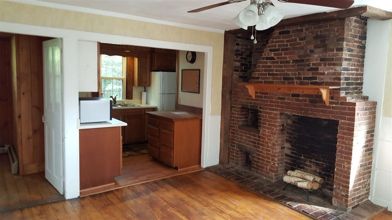 Greenville NH Home for sale $List Price is $112,500