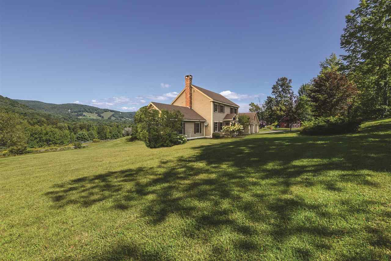 Hartford VT Horse Farm | Property