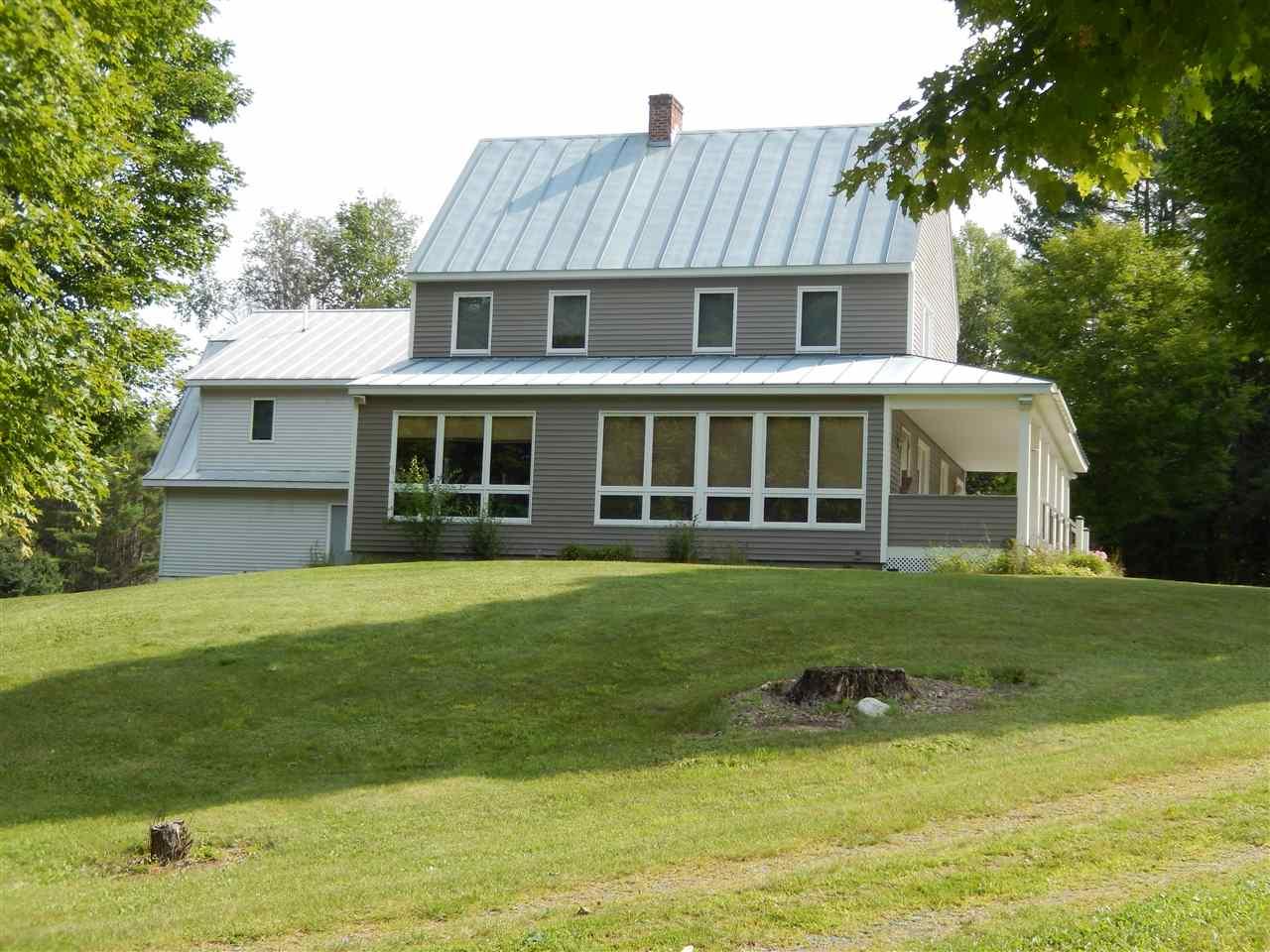 BRADFORD VTHome for sale $$375,000 | $112 per sq.ft.