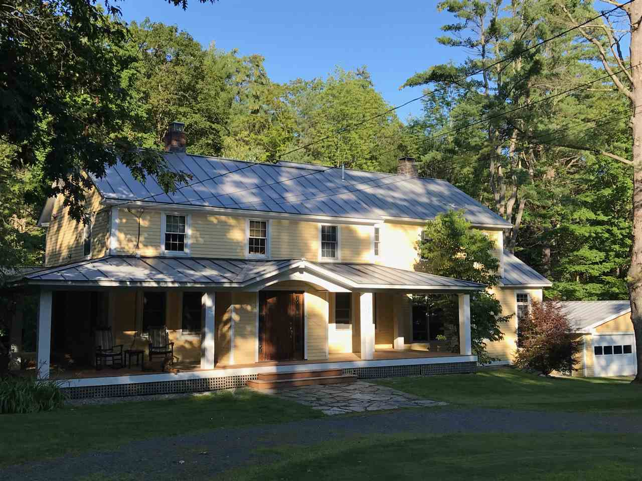 NORWICH VT Home for sale $$549,999 | $183 per sq.ft.
