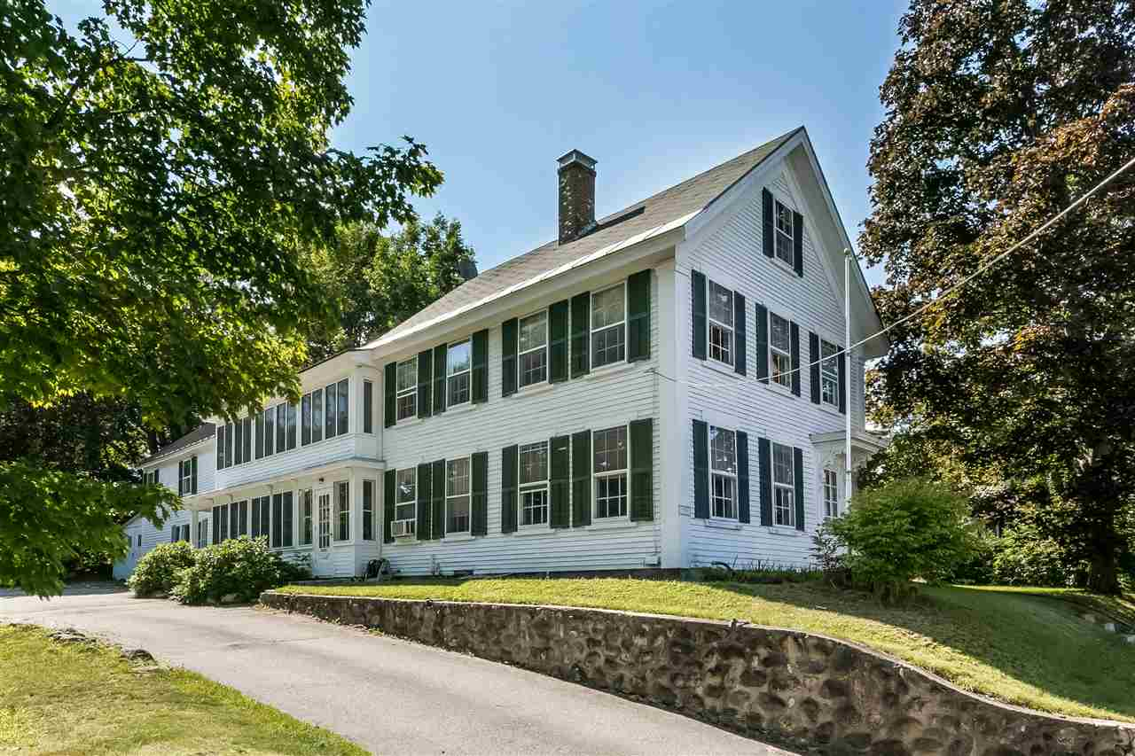 WOLFEBORO NH  Home for sale $339,900