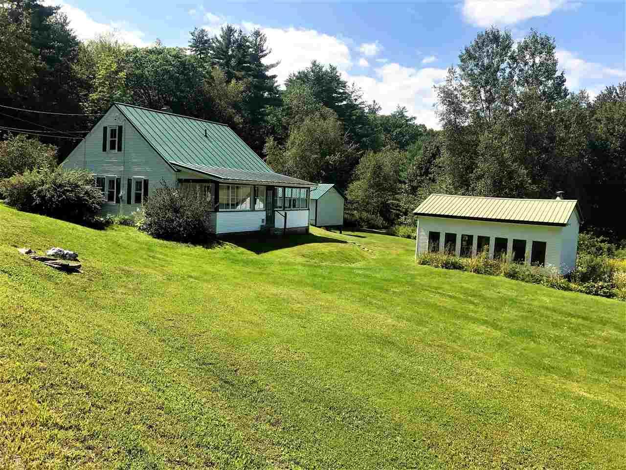 Vernon VTHorse Farm | Property  on Basin Farm Pond