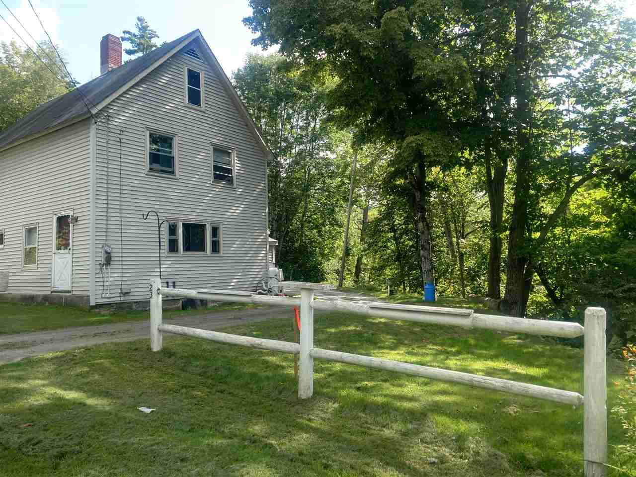 VILLAGE OF PIKE IN TOWN OF HAVERHILL NHHome for sale $$110,000 | $92 per sq.ft.