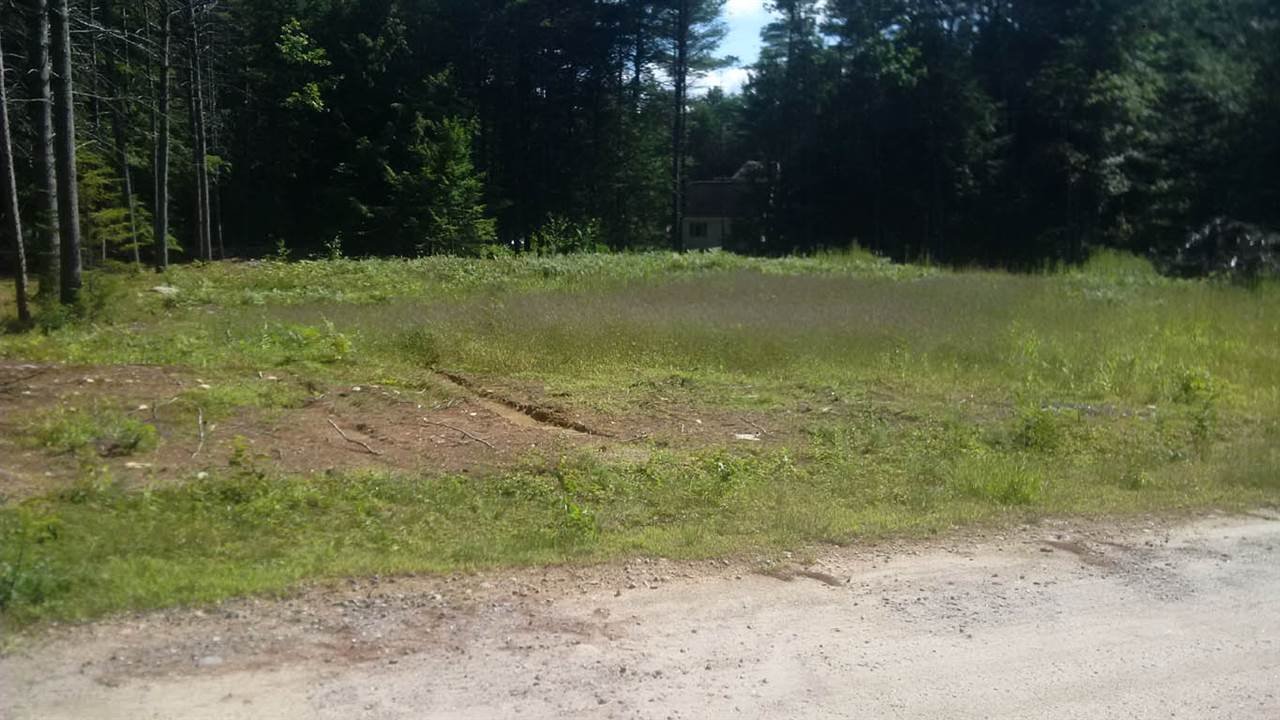 BRIDGEWATER NH Land / Acres for sale