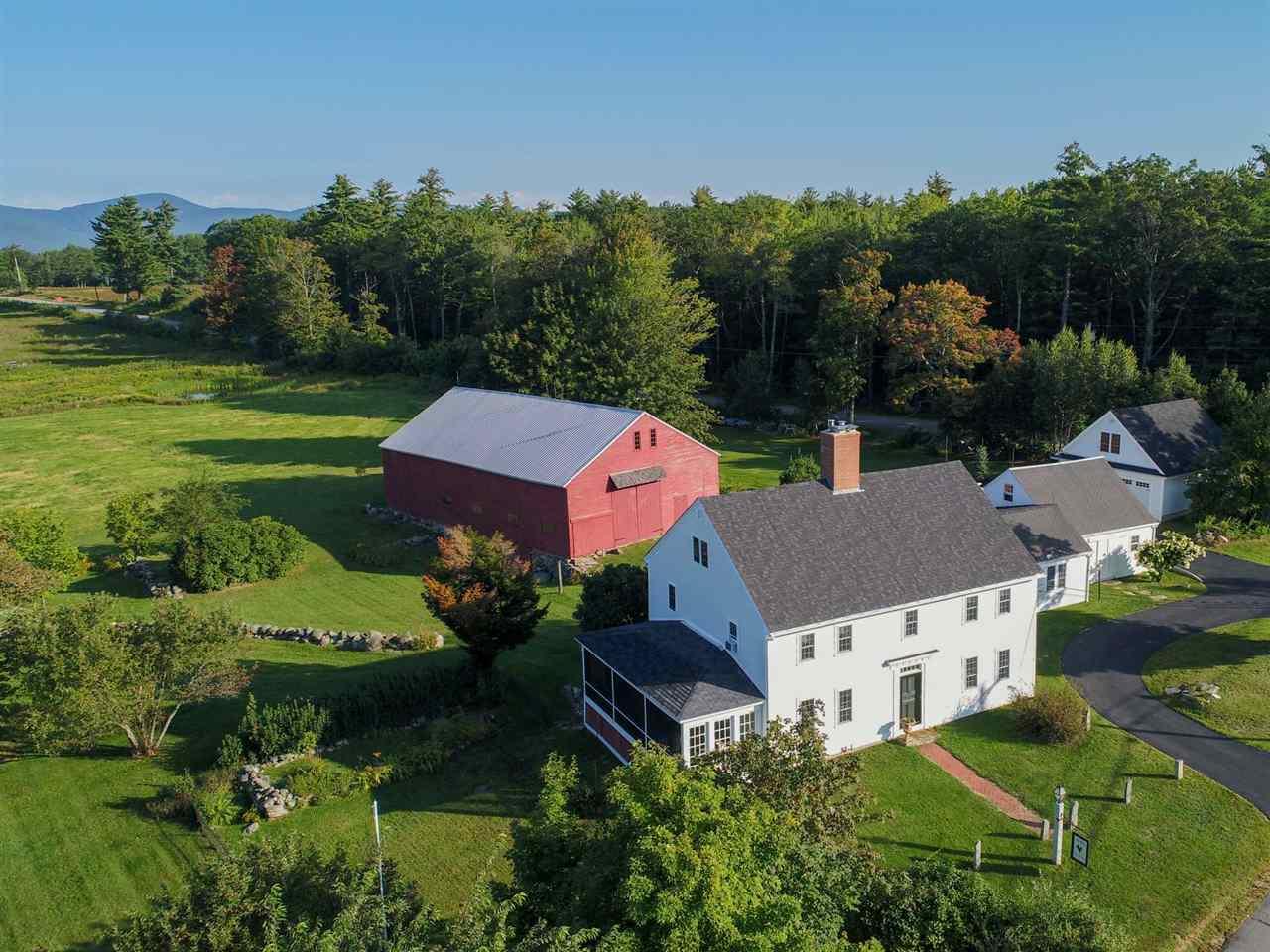 GILMANTON NH Home for sale $649,000