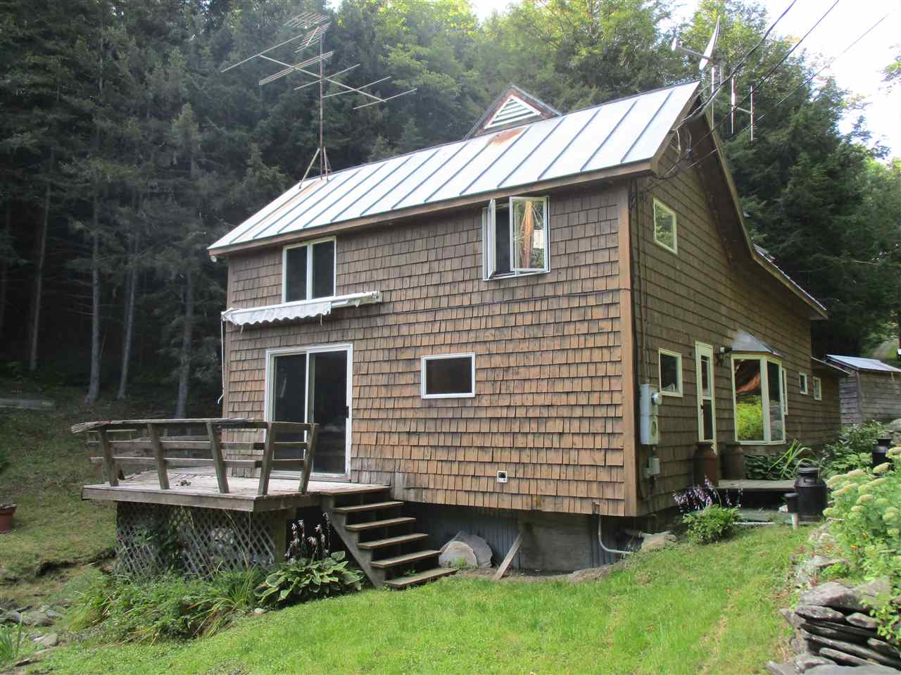 BRAINTREE VT Home for sale $$85,000 | $45 per sq.ft.