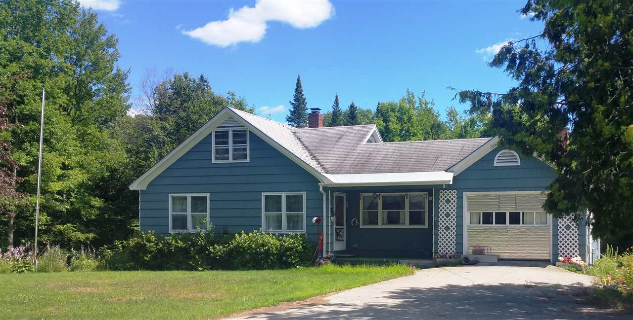 BETHLEHEM NH Home for sale $$172,000 | $104 per sq.ft.