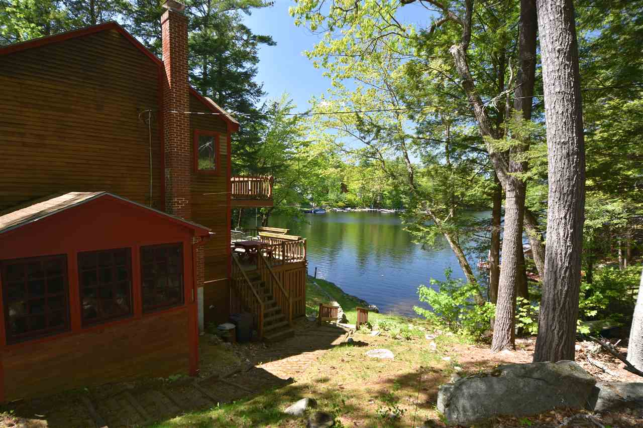 MOULTONBOROUGH NH  Home for sale $675,000