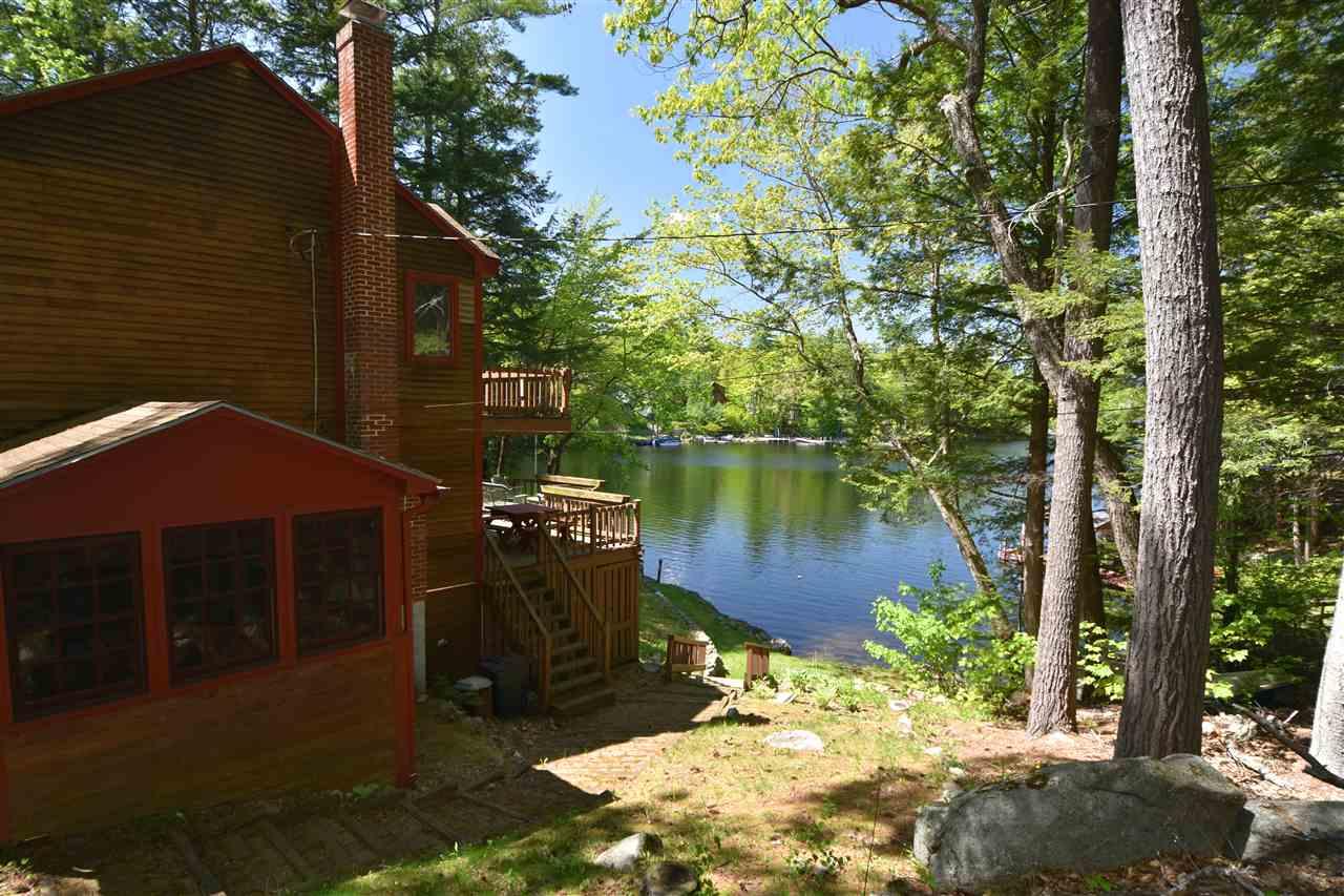 MOULTONBOROUGH NH Home for sale $675,000