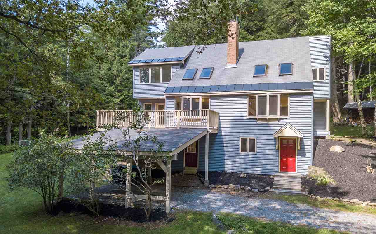 HANOVER NH Home for sale $$649,000 | $263 per sq.ft.