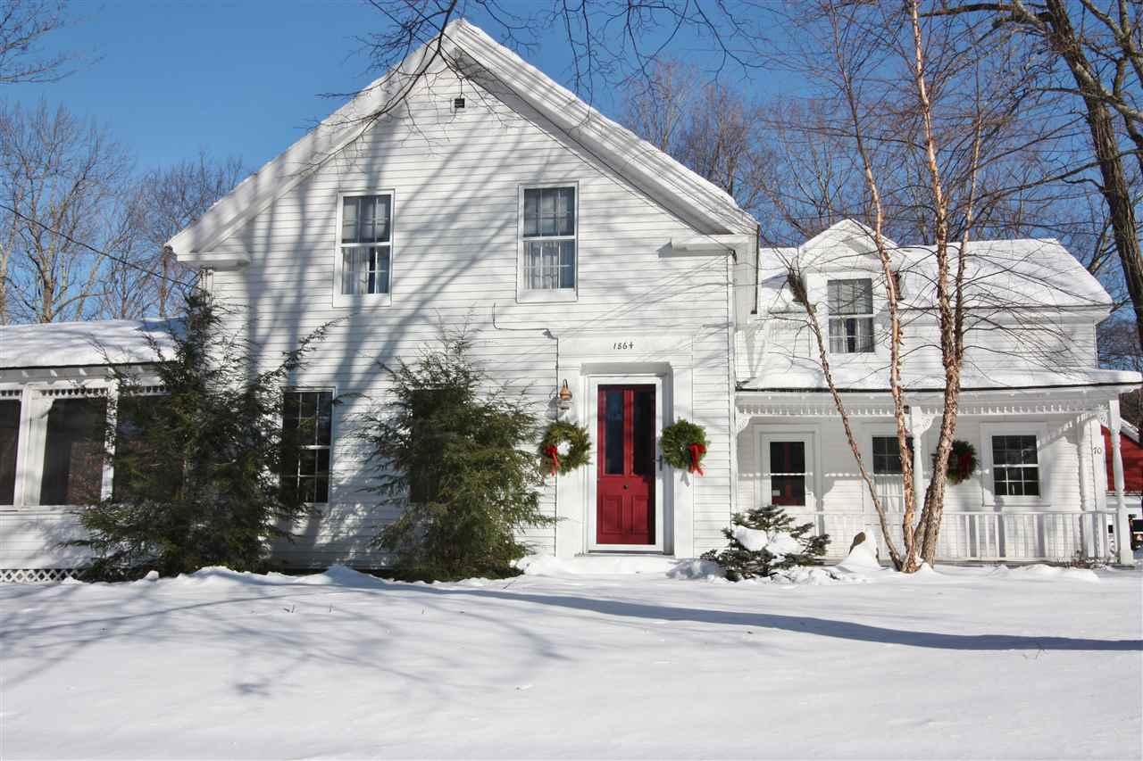 ARLINGTON VTHome for sale $$275,000 | $123 per sq.ft.
