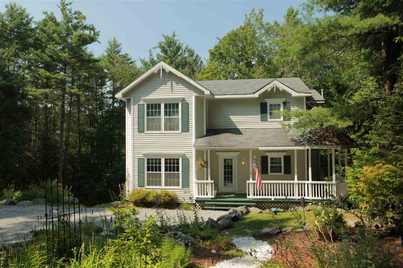 SUNAPEE NH Home for sale $$379,000 | $211 per sq.ft.