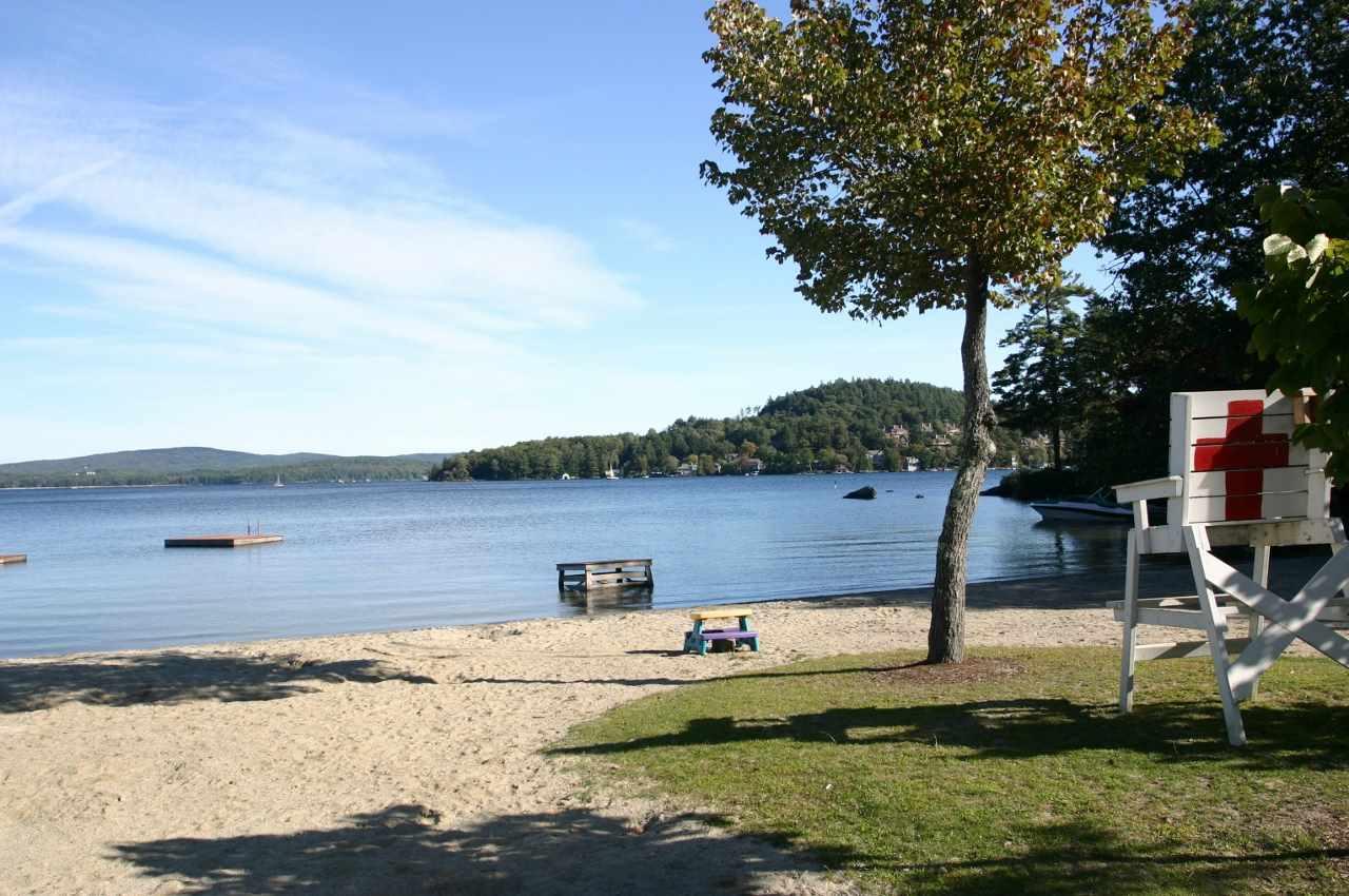 Dewey Beach on Lake