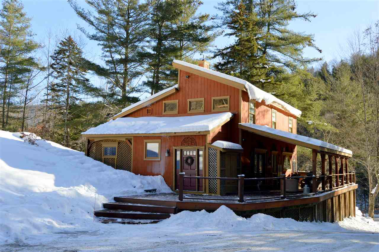 BRIDGEWATER VT Home for sale $$299,000 | $171 per sq.ft.