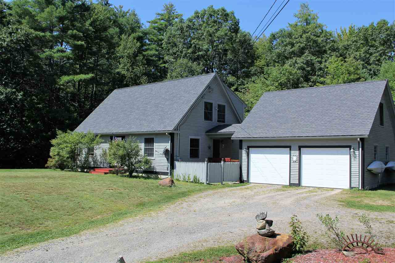 VILLAGE OF CENTER BARNSTEAD IN TOWN OF BARNSTEAD NHHomes for sale