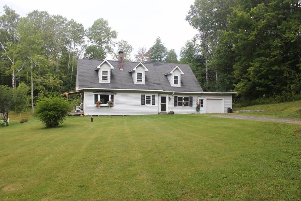 Springfield VT Home for sale $List Price is $149,900