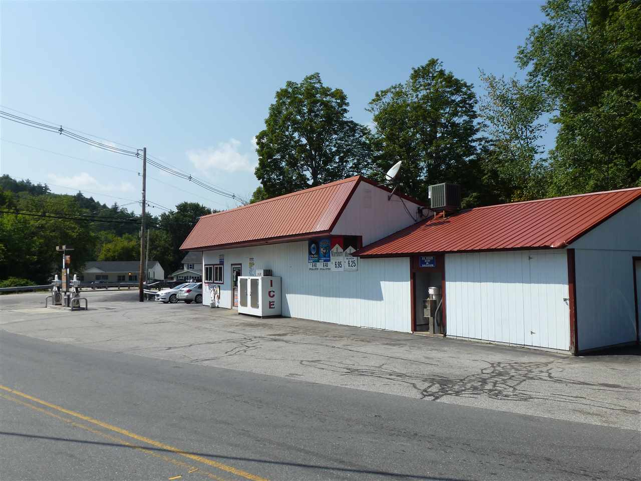 Goshen NH 03752Commercial Property for sale $List Price is $549,000