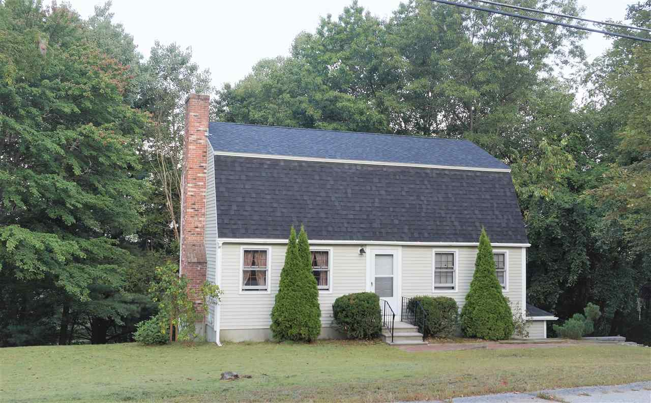 Hooksett NH Home for sale $List Price is $265,000