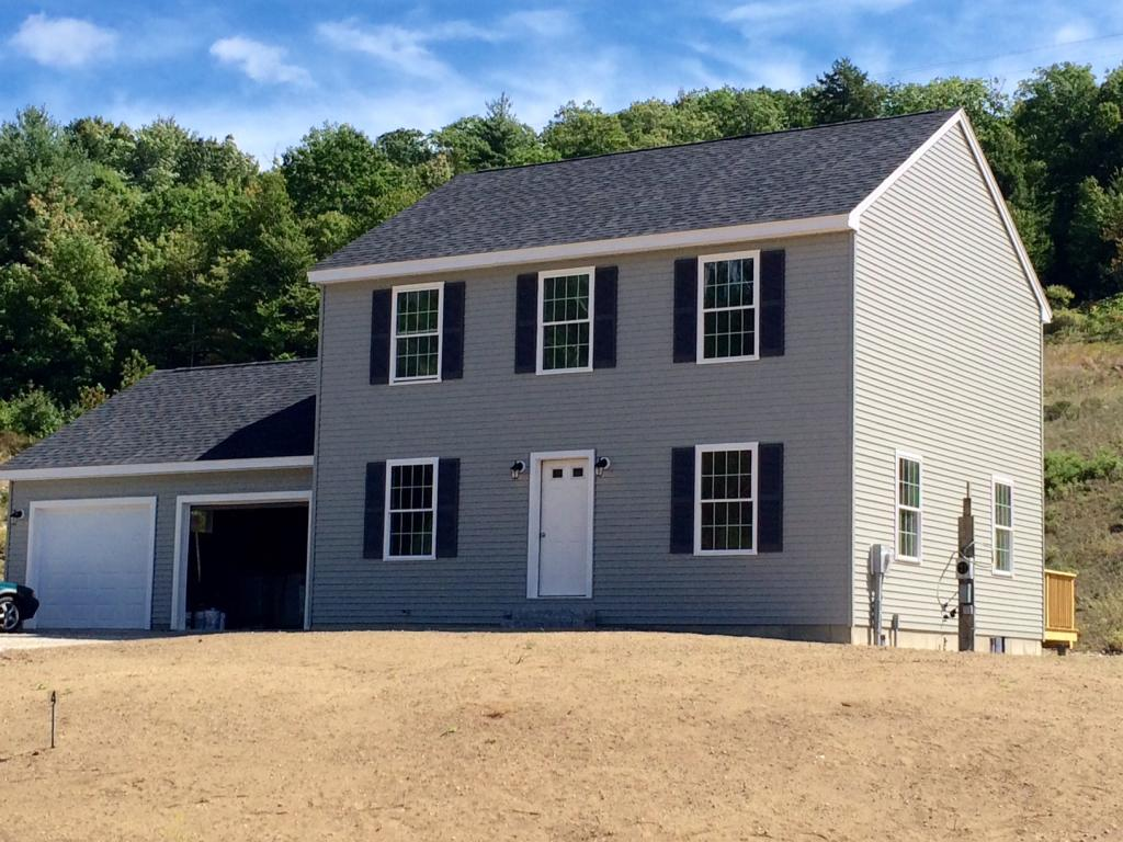 Wilton NH Home for sale $List Price is $259,900