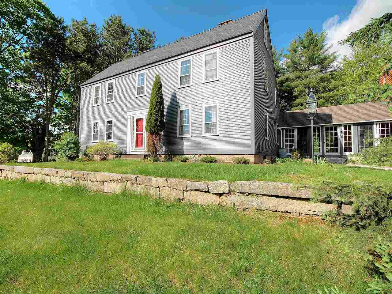 BELMONT NH Home for sale $$359,900 | $134 per sq.ft.