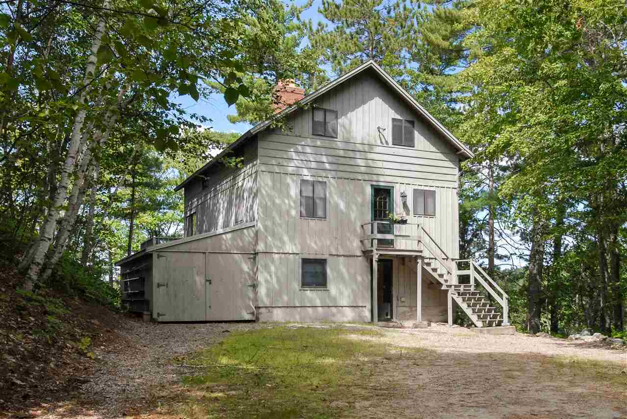 WAKEFIELD NH  Home for sale $375,000