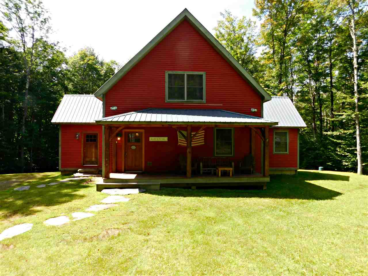 WARDSBORO VT Home for sale $$339,000 | $199 per sq.ft.