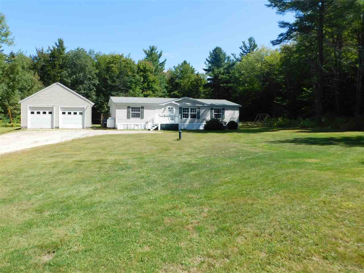 ENFIELD NH Mobile-Manufacured Home for sale $$164,000 | $117 per sq.ft.