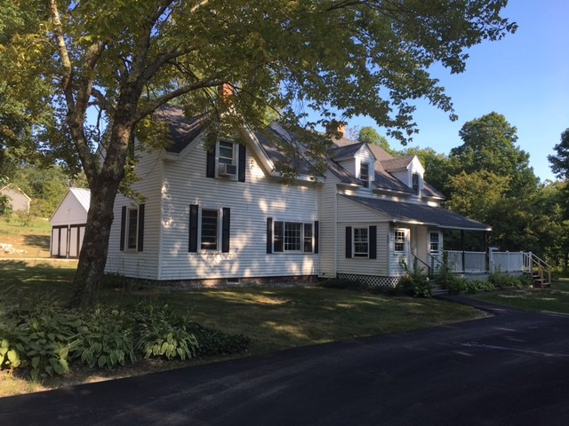 New Boston NH Home for sale $List Price is $287,900