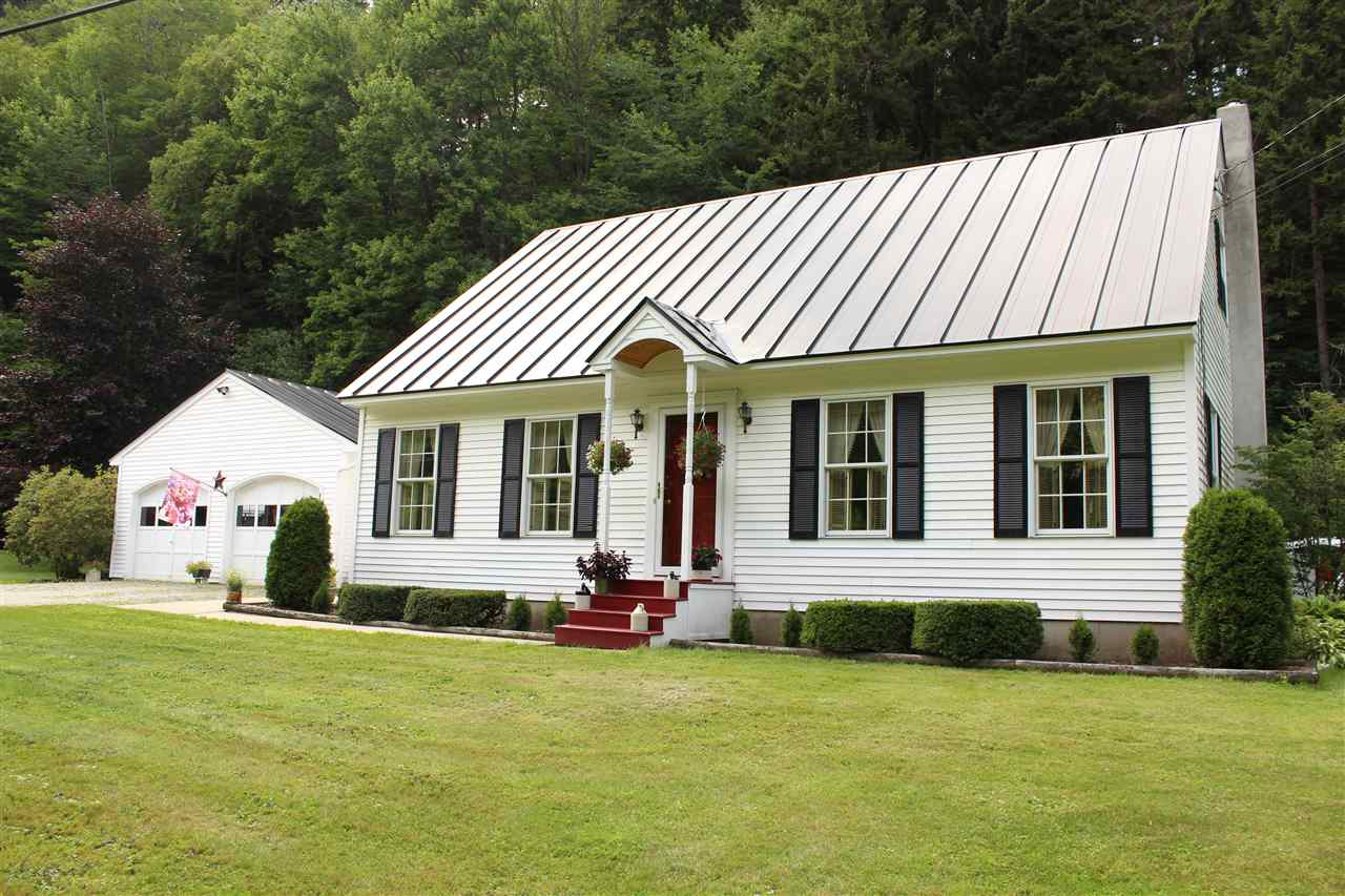 Plymouth VT  for sale $List Price is $209,000