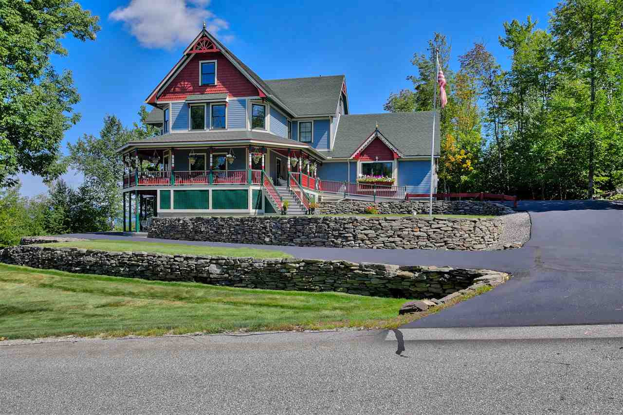 MEREDITH NH Home for sale $1,075,000