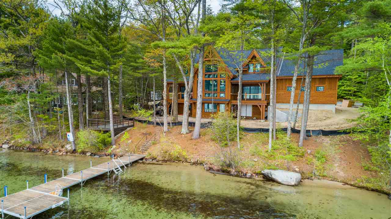MEREDITH NH Home for sale $2,350,000