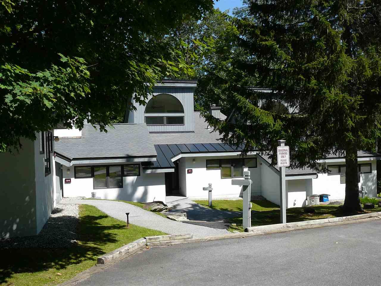 KILLINGTON VTCondo for sale $$154,900 | $103 per sq.ft.