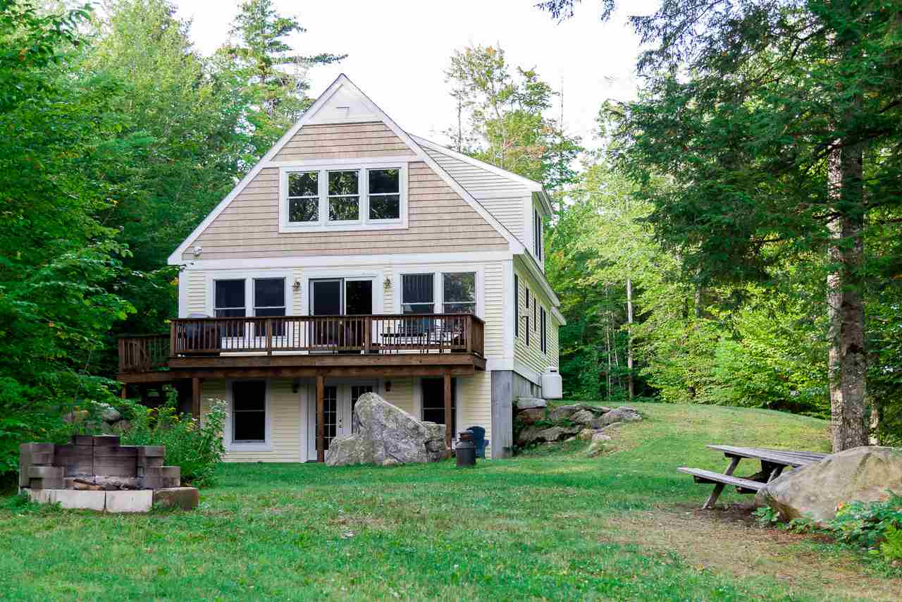 MLS 4656959: 1 Hattie Lane, Wolfeboro NH