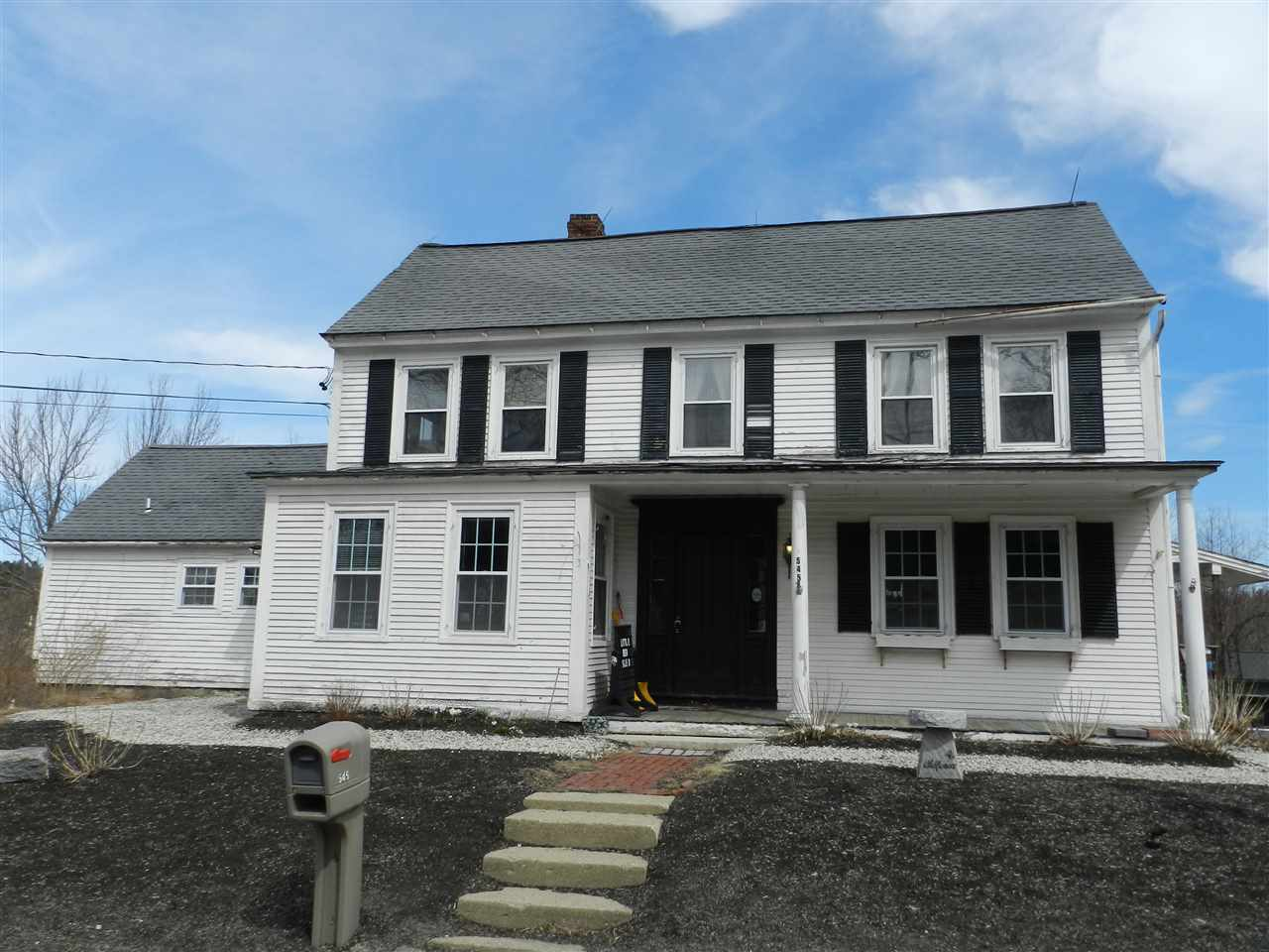 New Ipswich NH Home for sale $List Price is $205,900